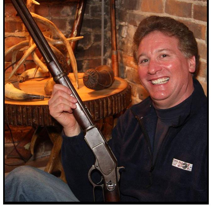 Scott Weber – Owner
